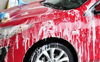Una buena limpieza, crea un buen pintado